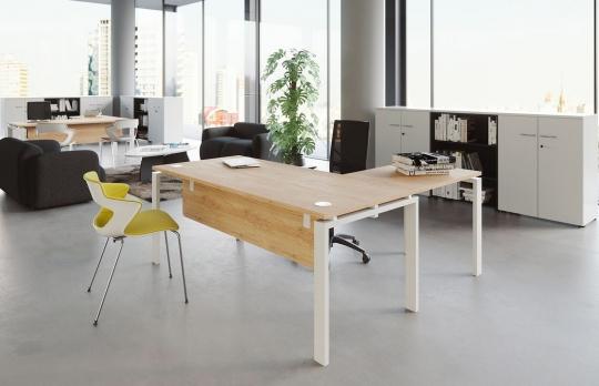 Bureau open space Ifoghas