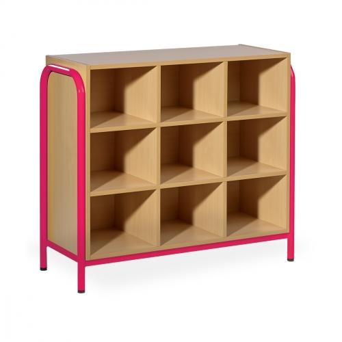 Rangements Sureau, armoires & bibliothèques scolaires