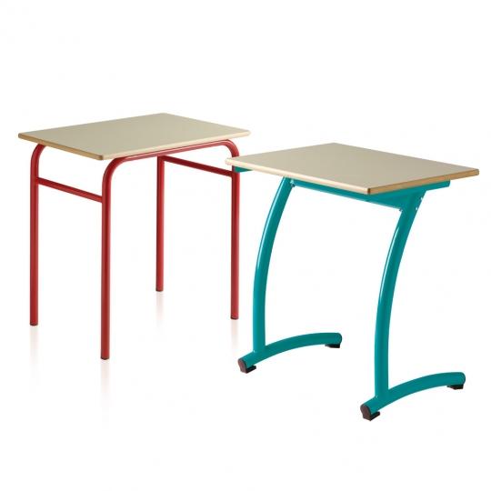 Tables Sumac, pour élèves et enseignants