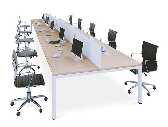Mobilier de bureau professionnel Benelux Office