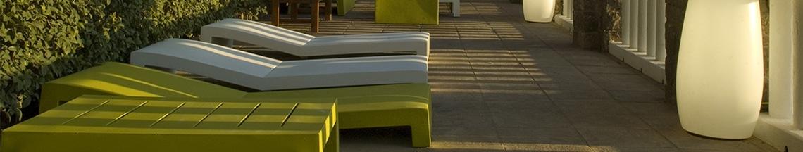 Table d'extérieur Piana - Préparez l'été en entreprise !