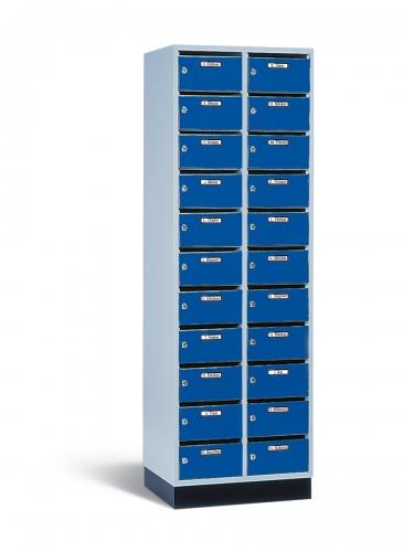 Boîte aux lettres Solution de tri courrier