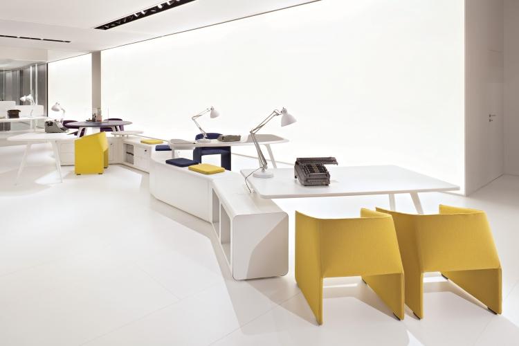 bureau modulaire beta benelux office. Black Bedroom Furniture Sets. Home Design Ideas