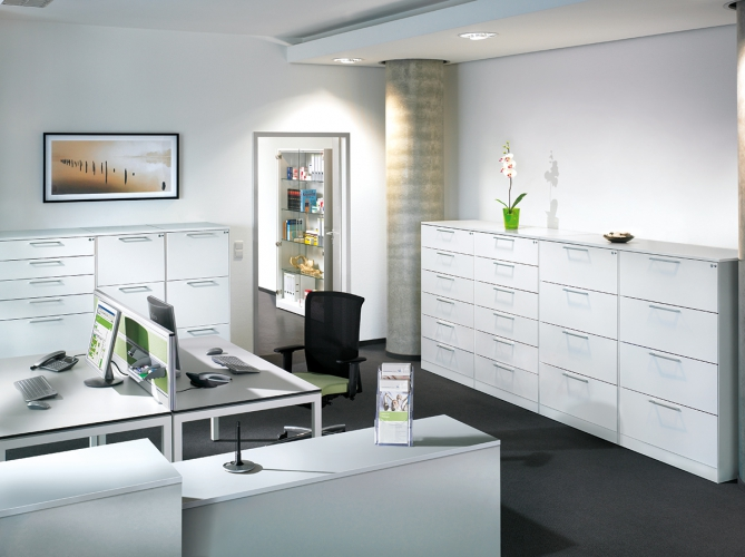 meuble dossiers suspendus joos benelux office. Black Bedroom Furniture Sets. Home Design Ideas