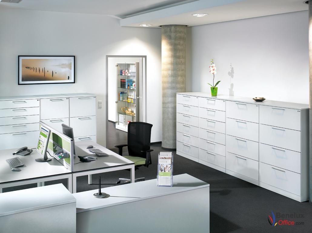 meuble dossier suspendus mobilier de rangement et classement vente caisson. Black Bedroom Furniture Sets. Home Design Ideas
