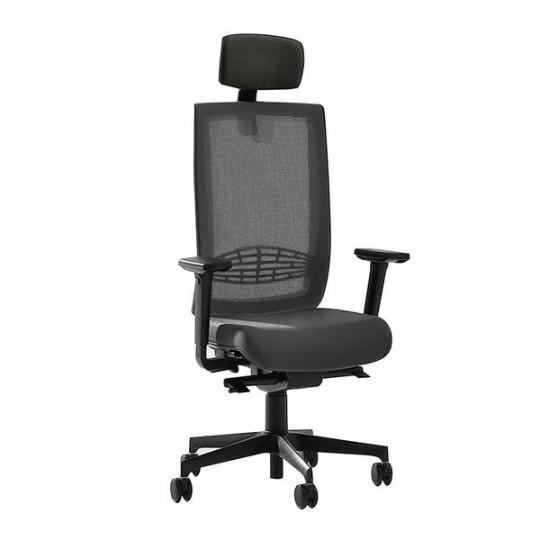 Siège de bureau ergonomique Ontario